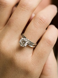 diamond engagement rings hca